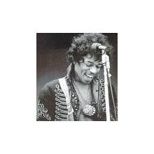 Tributo a Hendrix Definitivo