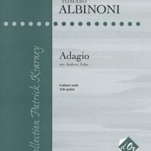 Adagio (cover Tomaso Albinioni) - Slavi Boykov