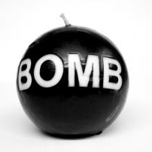 The Bomb __ Jándokán & Jaime Helios