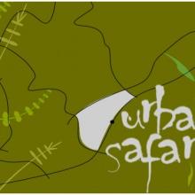Urban Safari (XAVI DUCH, PATRICIA, MAITE Boza H.)