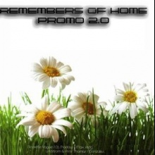 Remembers Of Home (Promo 2.0)