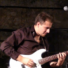 Magia (instrumental) - Slavi Boykov