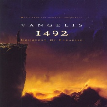 """1492 Conquest of Paradise"" Tributo a Vangelis"