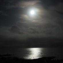 'Claro de luna' para Orquesta