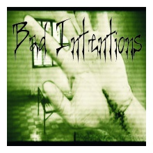 Bad intentions by Moly dj