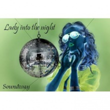 Lady into the night