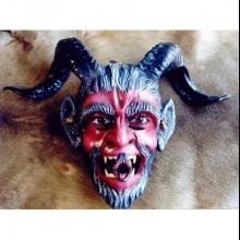 La caspa del diablo