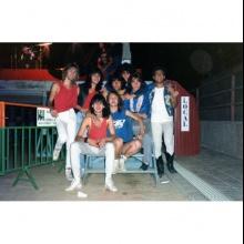 80's 90's