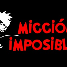 Micción Imposible - En el nombre del señor