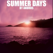 Brajan Summer Days Mixed By Andros1983