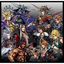 Final Fantasy Tema principal
