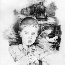 Memorias del Asesino 1. El tren