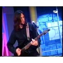 Prueba Guitarras Metal
