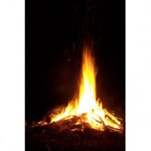 la via del fuoco