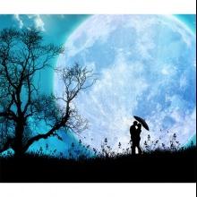 De luna