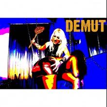 Demut (humillación)
