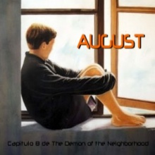 August (con Monster + Manoel Macía)