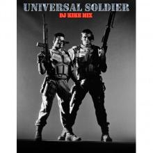 DJ Kike Mix - Universal Soldier