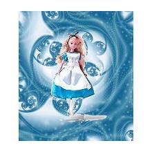Alice in Fractaland