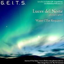 Luces del Norte (Boreal lights)