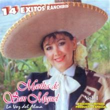 AMEMONOS - MARTHA DE SAN MIGUEL