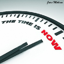 The Time Is Now by Moly dj