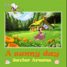 A sunny day (Javier Arnanz, Pau, Patrizia)