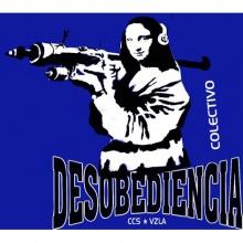 02- Caracas - Desobediencia