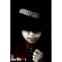 La Cosa Nostra (Carlos Eduardo Arellano)