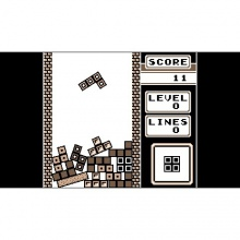 Tetris Minimal Remix - Dj Vinilo
