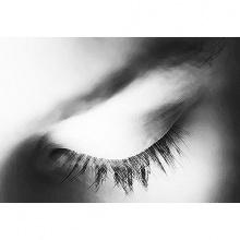 Solo si cierras tus ojos
