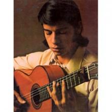 El aprendiz de guitarra
