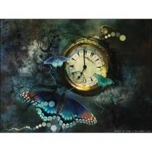 Pasa el tiempo (dedicado a Moon)