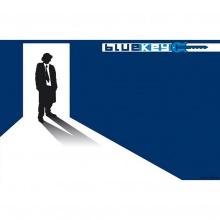 Blue Key - JM Funky - Advance Version 1