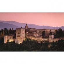 Embrujo en la Alhambra.