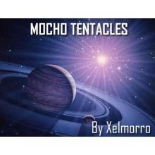 Mocho Tentacles (Cosmic Rock al estilo Ozric Tentacles)