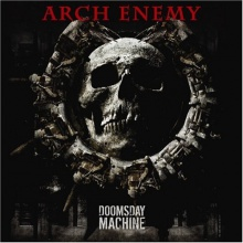 Nemesis Cover Arch Enemy