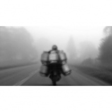 Dancing Fog