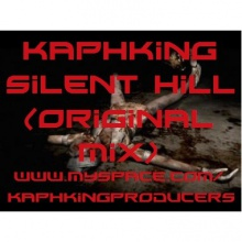 kaphking - silent hill (original mix)