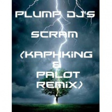 plump djs - scram (kaphking remix)