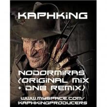 kaphking - no dormiras(original mix)