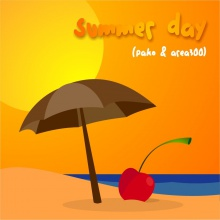 Summer Day ( Pako & Area300)