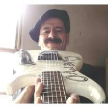 POR ESOS CAMINOS ( folk- metal) ( d. cañueto)