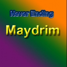 Never Ending - Maydrim (Remix)