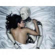 Amor de Máquina