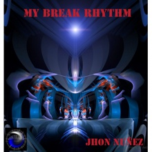 MY BREAK RYTHM(ORIGINAL MIX)