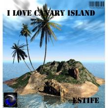I LOVE CANARY ISLAND