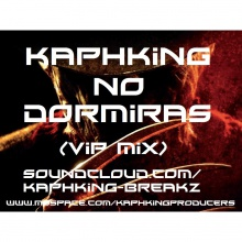 kaphking - no dormiras(vip mix)