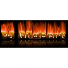 Are U ready  VS  Again  (DJ GilaBert Bootleg)