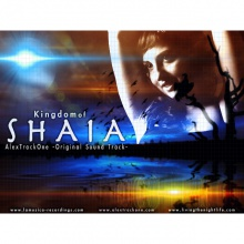 The Spirit of Shaia -Kingdom of Shaia OST-